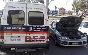 car repairs Perth